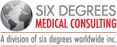 Six Degrees Medical Consulting